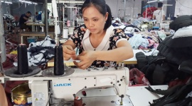 Mô hình hay giúp giải quyết việc làm cho lao động địa phương