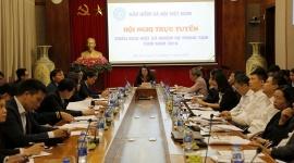 BHXH Việt Nam: Phấn đấu hoàn thành nhiệm vụ, chỉ tiêu năm 2018
