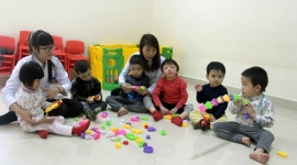 Những khó khăn, thách thức trong hoạt động can thiệp trị liệu trẻ chậm phát triển ngôn ngữ ở Quảng Ninh
