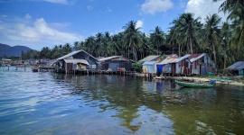 Rạch Vẹm: Bức tranh thủy mặc bình yên của Phú Quốc