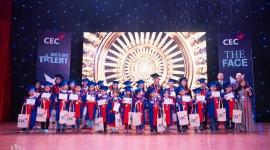 Chung kết CEC'S TALENT và vinh danh 100 học sinh xuất sắc 2018 của Hội đồng Anh ngữ Canada tại Việt Nam