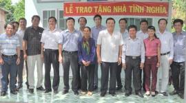 Năm 2018: Tổng Công ty Thuốc lá Việt Nam đạt doanh thu trên 26.200 tỷ đồng
