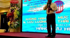 Nhà máy Xử lý nước thải Sóng Thần II sẽ khánh thành ngày 26/1/2019 tại tỉnh Bình Dương