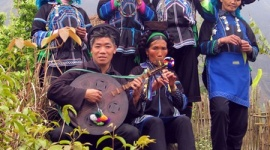 Ngày tết của các dân tộc Việt Nam