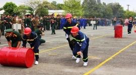 Hà Nội: Nhiều hoạt động hưởng ứng Tháng hành động về an toàn vệ sinh lao động năm 2019