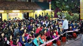 Bộ Văn hóa ra văn bản chấn chỉnh hiện tượng biến tướng của nghi lễ dâng sao giải hạn