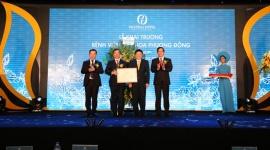 Khai trương Bệnh viện Đa khoa Phương Đông, bệnh viện – khách sạn cao cấp tại Hà Nội