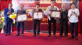 Hanoi Paragon Resort đón nhận 3 kỷ lục Quốc gia