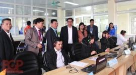 Bắc Giang: Mở phiên giao dịch việc làm đầu Xuân 2019