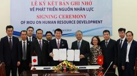 Tăng cường hợp tác nguồn nhân lực giữa Bộ Lao động – Thương binh và Xã hội và tỉnh Chiba (Nhật Bản)