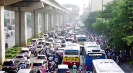 Cấm xe cả tuyến dài là phản khoa học, khổ sở cho người dân