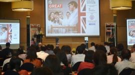Hội thảo GDNN Anh quốc – Việt Nam: Phát triển kỹ năng giáo viên dạy nghề