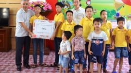Quảng Ninh: Chung tay chăm lo đời sống cho các đối tượng bảo trợ xã hội