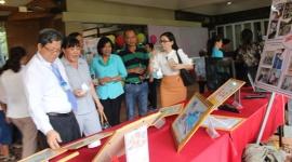 Nhân ngày Công tác xã hội Việt Nam 25-3: Cảm thông và chia sẻ với những người có hoàn cảnh khó khăn