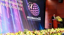 Ngày hội về Blockchain lớn nhất Việt Nam