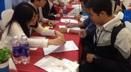 Thành phố Hồ Chí Minh: Hơn 2000 vị trí việc làm chờ người lao động