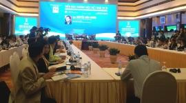 Diễn đàn về chiến lược và giải pháp phát triển Thương hiệu quốc gia Việt Nam