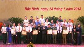 Bắc Ninh trọn nghĩa vẹn tình với người có công