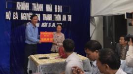 Huyện Ý Yên (tỉnh Nam Định): Triển khai hiệu quả chính sách bảo trợ xã hội