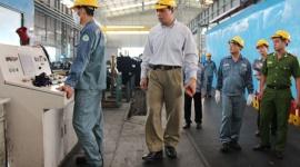 Đồng Nai kiểm tra An toàn vệ sinh lao động ở 75 doanh nghiệp, cơ sở sản xuất