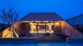 Tôn vinh 10 kiến trúc nhà tiêu biểu năm 2018 có không gian sống nhân văn, hướng tới thiên nhiên, bảo vệ các giá trị truyền thống của Việt Nam