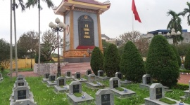 Thành phố Nam Định: Những ghi nhận về kết quả trong công tác Đền ơn đáp nghĩa