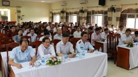 Thứ trưởng Bộ LĐ-TBXH Lê Tấn Dũng: Lãng phí vẫn là căn bệnh trầm kha