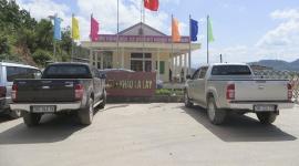 """Tạm đình chỉ Chi cục trưởng và 4 cán bộ hải quan nghi có dấu hiệu """"làm luật"""" tại cửa khẩu La Lay (Quảng Trị)"""