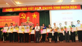"""Đồng Nai tổng kết 10 năm thực hiện Cuộc vận động """"Người Việt Nam ưu tiên dùng hàng Việt Nam"""": Tiếp tục hướng cuộc vận động đi vào chiều sâu, có hiệu quả"""