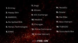 VietChallenge 2019 - Các đội mạnh nhất đã sẵn sàng cho vòng Bán kết khu vực