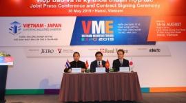 Diễn đàn công nghiệp hỗ trợ Việt Nam: Tăng cường quan hệ giao thương giữa các doanh nghiệp hoạt động trong ngành công nghiệp hỗ trợ