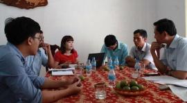 Đắk Lắk: Kiểm tra ATVSLĐ tại các doanh nghiệp, cơ sở sản xuất kinh doanh