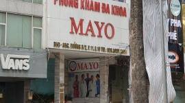 Cảnh giác với chiêu moi tiền bệnh nhân tại Phòng Khám Mayo