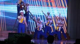 """Tổng công ty Thuốc lá Việt Nam (Vinataba) tổ chức Hội thi """"An toàn Vệ sinh viên giỏi"""" năm 2019"""