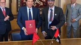 Thúc đẩy hợp tác lao động Việt Nam - Các Tiểu vương quốc Ả rập thống nhất
