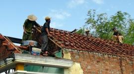 Định Hóa thực hiện chính sách hỗ trợ nhà ở cho người có công