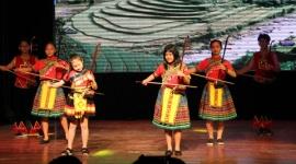 36 đoàn tham gia Hội diễn văn nghệ các cơ sở giáo dục nghề nghiệp toàn quốc