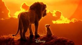 Siêu phẩm Lion King tái hiện sống động trong bản live-action 2019