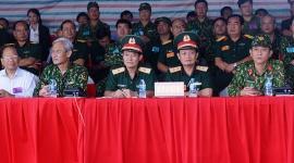 Đồng Nai hoàn thành tốt đợt diễn tập khu vực phòng thủ tỉnh năm 2019