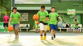 Trại hè năng lượng 2019: Thu hút hơn 20 nghìn trẻ em tham dự
