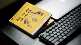Sách 'Ông thu một – Bà chi hai': 30 Bài học vỡ lòng về tiền bạc trong hôn nhân