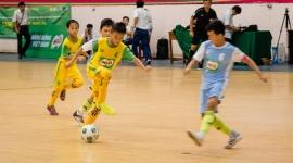 Khởi tranh Vòng chung kết Giải bóng đá Hội khỏe Phù Đổng học sinh tiểu học và trung học cơ sở toàn quốc Cup MILO - Năm 2019