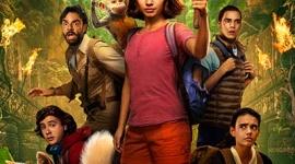 """Cuộc phiêu lưu tràn ngập niềm vui của """"Nữ anh hùng nhí"""" Dora"""
