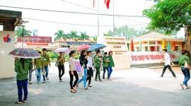 Trường Đại học Lao động - Xã hội (Đào tạo tại Cơ sở Sơn Tây) thông báo thủ tục nhập học vào đại học hệ chính quy năm 2019