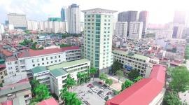 Trường Đại học Lao động - Xã hội thông báo thủ tục nhập học vào đại học hệ chính quy năm 2019 tại trụ sở chính