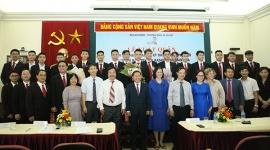Việt Nam có 19 thí sinh dự thi 18 nghề ở kỳ thi nghề thế giới