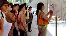 Tạo cơ hội việc làm bền vững cho lao động nữ di cư