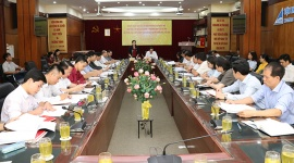 Bộ Lao động – TBXH được đánh giá cao về công tác tiếp công dân và giải quyết khiếu nại tố cáo