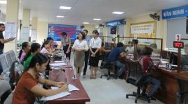 Trung tâm Dịch vụ việc làm Thái Nguyên: Đa dạng hóa các hoạt động giao dịch việc làm, nâng cao hiệu quả kết nối cung cầu lao động