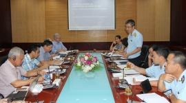Tổng cục Hải quan và các bộ, ngành thúc đẩy việc thực hiện Dự án hỗ trợ kỹ thuật tạo thuận lợi thương mại